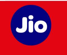 how to check jio balance