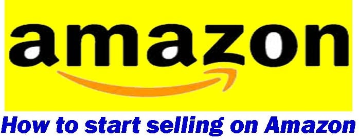 How to start selling on Amazon