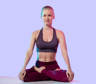 Yoga term meaning force gets more attention.