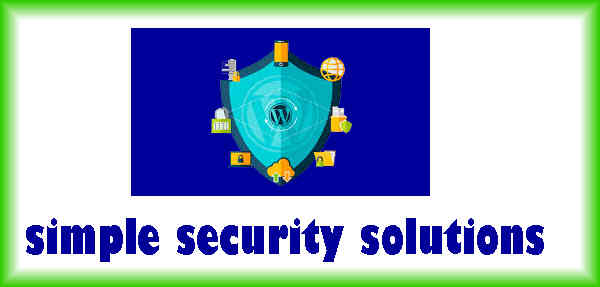 What is the first complete simple security solutions?
