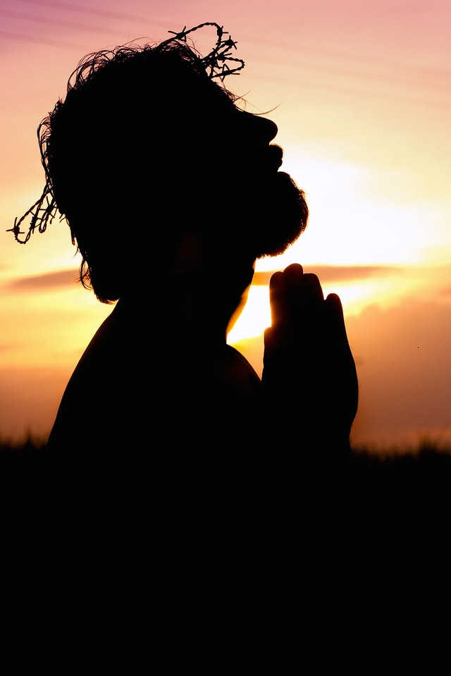 What is feeling the presence of God Right?