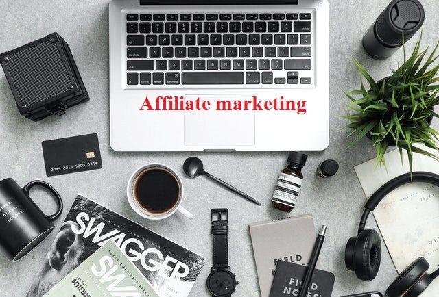 Amazon shopping online Affiliate marketing